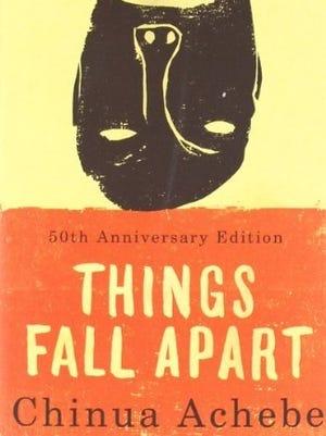 Things Fall Apart Cover